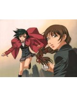 BUY NEW gatekeepers - 5311 Premium Anime Print Poster