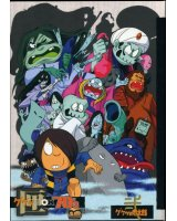 BUY NEW gegege no kitaro - 158205 Premium Anime Print Poster