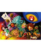 BUY NEW gegege no kitaro - 158425 Premium Anime Print Poster