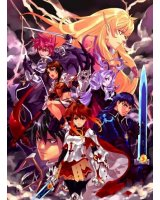 BUY NEW generations of chaos - 85955 Premium Anime Print Poster