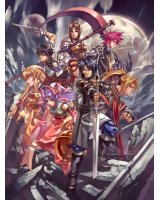 BUY NEW generations of chaos - 85956 Premium Anime Print Poster