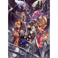 BUY NEW generations of chaos - 85957 Premium Anime Print Poster