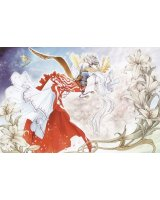 BUY NEW gensou suikoden - 100548 Premium Anime Print Poster