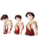 BUY NEW gensou suikoden - 101181 Premium Anime Print Poster