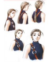 BUY NEW gensou suikoden - 101182 Premium Anime Print Poster