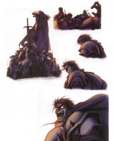 BUY NEW gensou suikoden - 101195 Premium Anime Print Poster