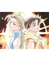 BUY NEW gensou suikoden - 101197 Premium Anime Print Poster