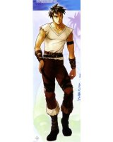 BUY NEW gensou suikoden - 124697 Premium Anime Print Poster