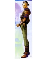 BUY NEW gensou suikoden - 124698 Premium Anime Print Poster