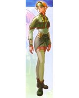 BUY NEW gensou suikoden - 124702 Premium Anime Print Poster