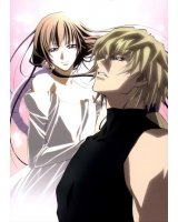 BUY NEW get backers - 10008 Premium Anime Print Poster