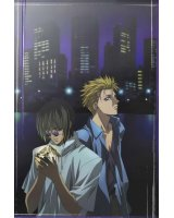 BUY NEW get backers - 2702 Premium Anime Print Poster
