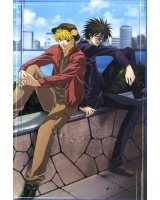 BUY NEW get backers - 2714 Premium Anime Print Poster