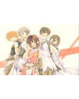BUY NEW getbackers - 152578 Premium Anime Print Poster