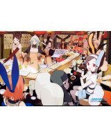 BUY NEW getsumen to heiki mina - 112239 Premium Anime Print Poster