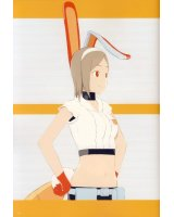 BUY NEW getsumen to heiki mina - 191154 Premium Anime Print Poster