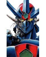BUY NEW getter robo - 106697 Premium Anime Print Poster