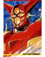 BUY NEW getter robo - 123507 Premium Anime Print Poster
