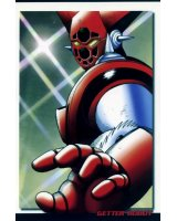 BUY NEW getter robo - 123659 Premium Anime Print Poster