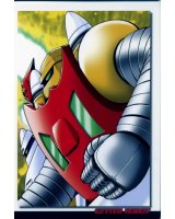 BUY NEW getter robo - 123873 Premium Anime Print Poster