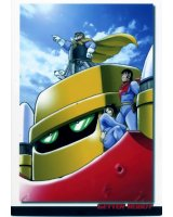 BUY NEW getter robo - 123877 Premium Anime Print Poster