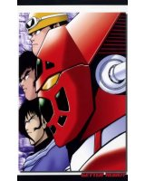 BUY NEW getter robo - 123879 Premium Anime Print Poster