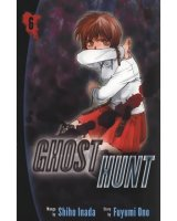 BUY NEW ghost hunt - 113017 Premium Anime Print Poster