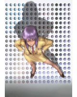 ghost in the shell - 114226