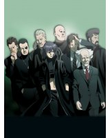 ghost in the shell - 128210