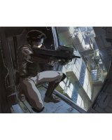 ghost in the shell - 141429