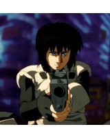 ghost in the shell - 14684