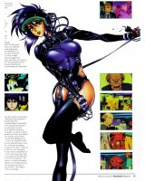 ghost in the shell - 15166