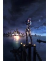 BUY NEW ghost in the shell - 153667 Premium Anime Print Poster
