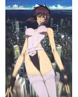 ghost in the shell - 181348