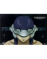 ghost in the shell - 192646
