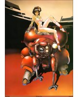 ghost in the shell - 19708