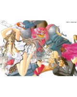BUY NEW giant robo - 54007 Premium Anime Print Poster