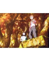 BUY NEW gin iro no kami no agito - 128909 Premium Anime Print Poster