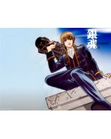 BUY NEW gintama - 140869 Premium Anime Print Poster