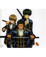 BUY NEW gintama - 151412 Premium Anime Print Poster