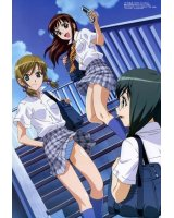 BUY NEW girls high - 67403 Premium Anime Print Poster
