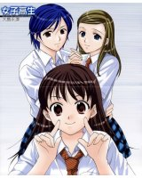 BUY NEW girls high - 88013 Premium Anime Print Poster