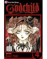 BUY NEW god child - 161536 Premium Anime Print Poster