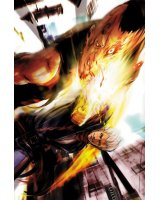 BUY NEW god hand - 112756 Premium Anime Print Poster