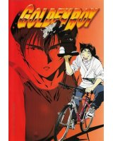 BUY NEW golden boy - 107635 Premium Anime Print Poster