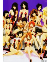 BUY NEW golden boy - 16644 Premium Anime Print Poster