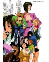 BUY NEW golden boy - 87215 Premium Anime Print Poster