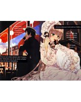 BUY NEW gosick - 140576 Premium Anime Print Poster