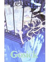 BUY NEW gosick - 149990 Premium Anime Print Poster