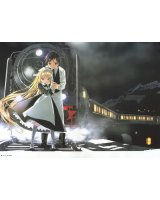 BUY NEW gosick - 181854 Premium Anime Print Poster